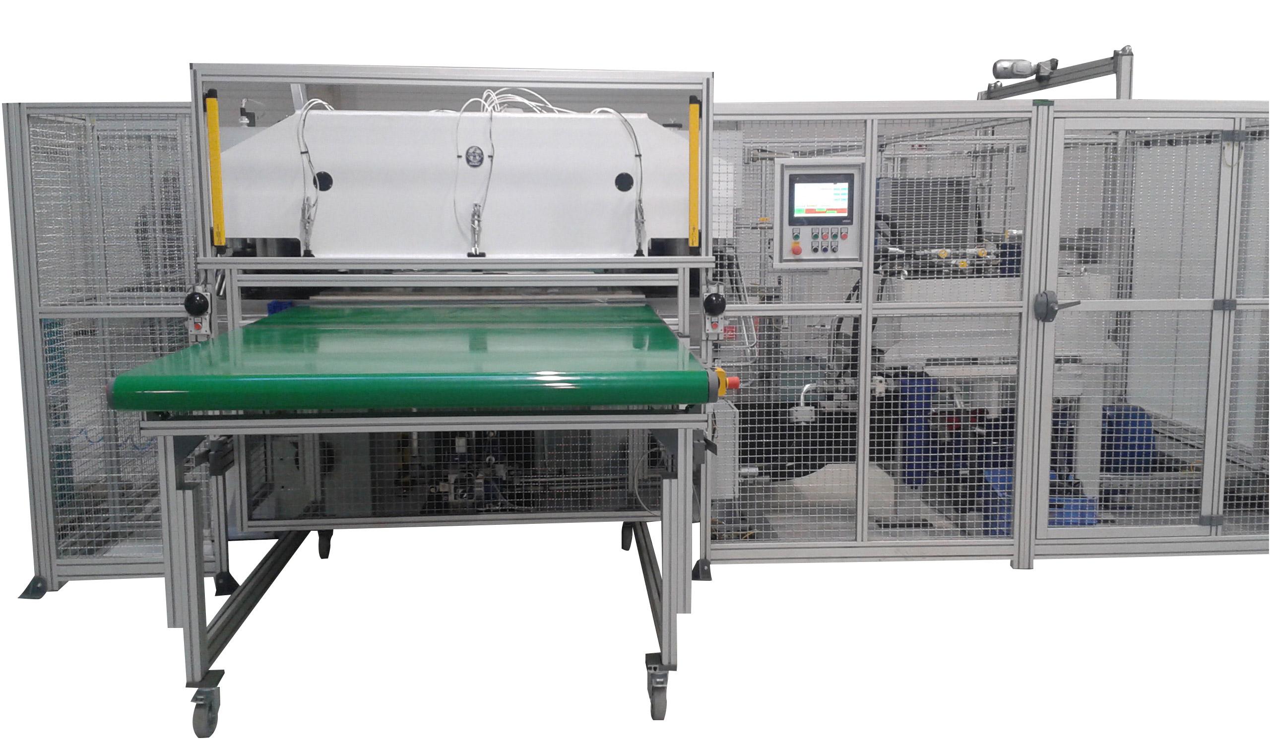 GA2000.1    1600x1600 mm   300 ton